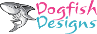 Dogfish Designs Logo small